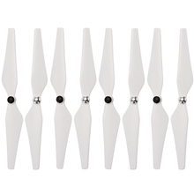 4 Pairs 9450 RC Drone Propeller Blades Replacement Parts Helicopter Quadrocopter Accessories Repair Part Spare Parts RC Toys
