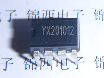 10PCS YX 201012 DIP-8(China (Mainland))