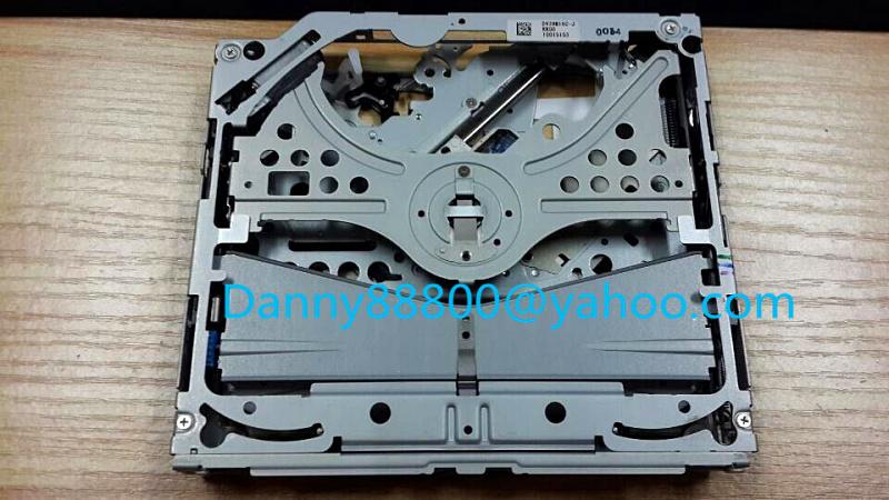Original new Alpine DVD loader DV39M16A DV39M16C DV39M16D drive mechanism for VW Mercedes Navigation audio systems DVD-ROM(China (Mainland))