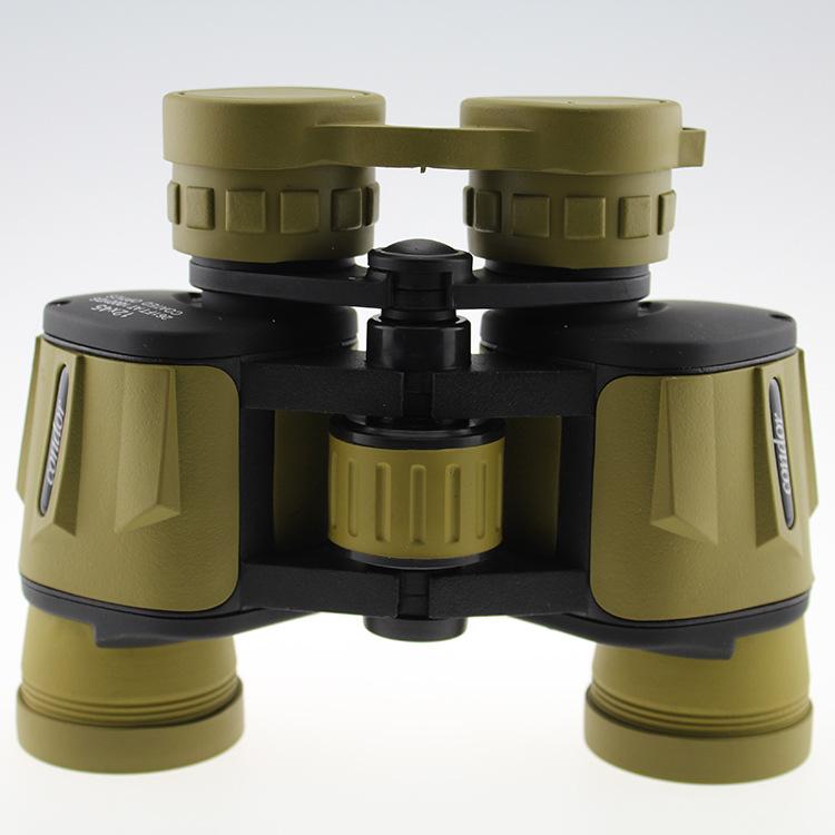 High Quality Outdoor Binoculars 8x40 Waterproof High Clarity BAK4 Prism Binocular Telescope for Hiking Hunting Sightseeing(China (Mainland))