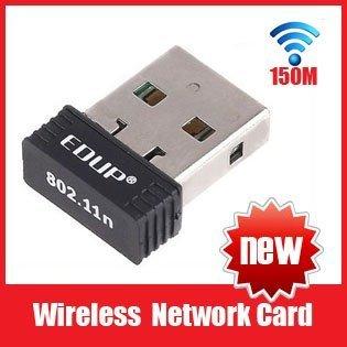 Mini 150M Wifi Wireless Adapter IEEE 802.11n LAN Network Card
