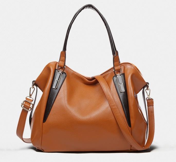 Fabra new hot fashion women messenger bags causal leather handbag female crossbody vintage shoulder bag high quality brand bags<br><br>Aliexpress