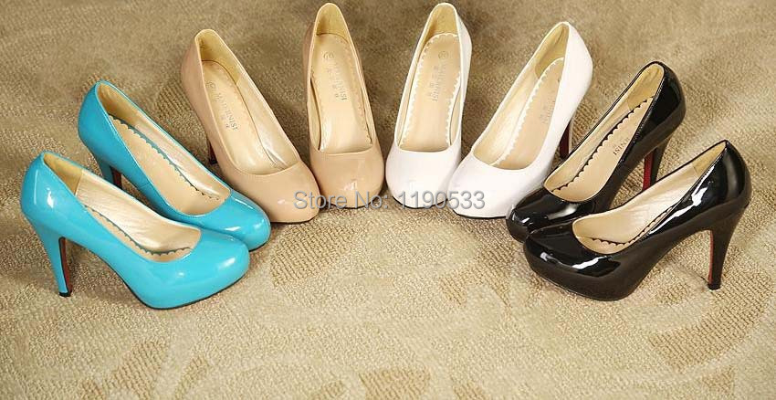Compare Prices on Red Bottom Shoes Women Size 12- Online Shopping ...