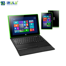 iRULU Walknbook 10 1 Tablet PC Windows10 2G 32GB Intel CPU Laptop 2 in 1 Quad