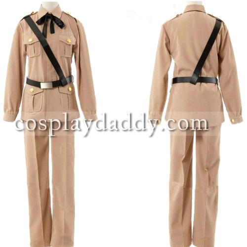 APH Axis Powers Hetalia Spain cosplay costume custom made any sizeОдежда и ак�е��уары<br><br><br>Aliexpress