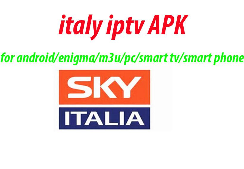 [해외]스카이 이탈리아 IPTV 이탈리아 계정 Apk6 개월간 맡았던 ..