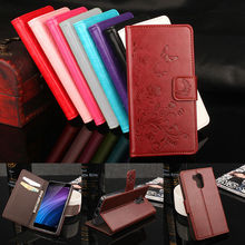 Buy BOGVED Secret Garden Series Luxury high PU leather case Xiaomi Redmi 4 Pro Redmi4 Pro Cover Shield Case for $4.98 in AliExpress store
