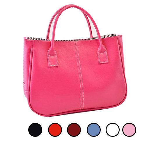 2015 Fashion Pu Leather Women Handbag Trendy Elegant Ladies Handbag Shoulder Bag Top-Handle Women Messenger Bags(China (Mainland))