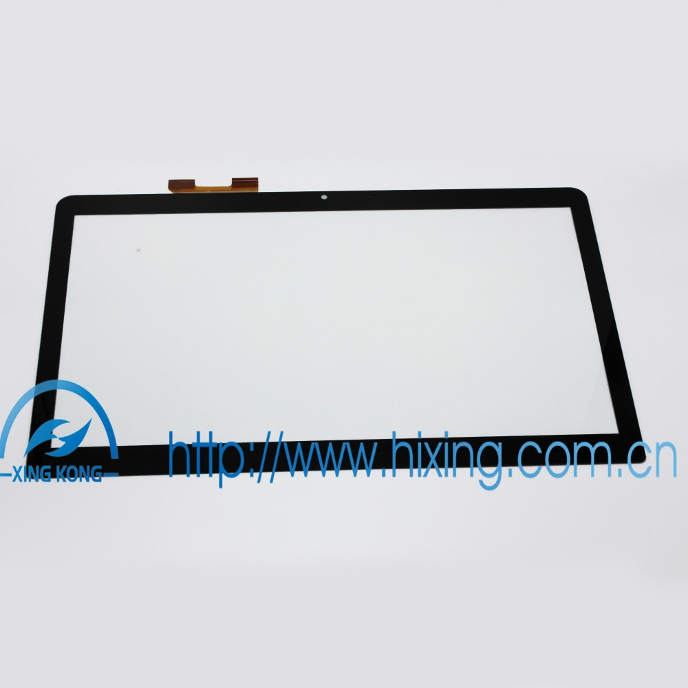 15.6 For Dell Inspiron 15 7537 15-7537 Touch screen Glass Digitizer Bezel <br><br>Aliexpress