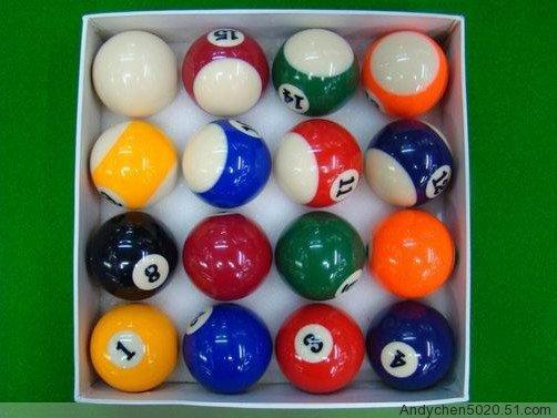 American black eight 16 ball 5.7 fancy nine ball billiards billiards