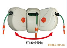 Car washing drum, watering, water drums, pipes clean automatic car 30 meters(China (Mainland))