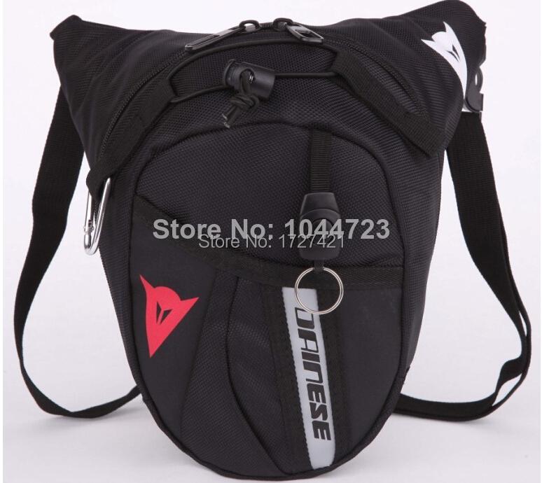 Мотоциклетная кожаная сумка для сидений Bag !