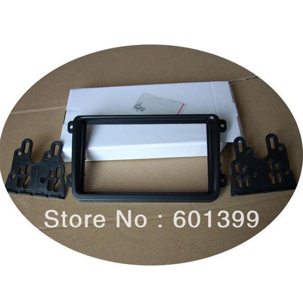 Special Refitting Frame Volkswagen Magotan Passat B6 GOLF V Jetta Touran Scirocco Tiguan - Anyautos-Online Store 601399 store
