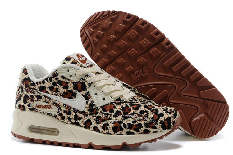 nike air max leopardate
