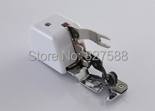 Compatible Side Cutter II Sewing Machine Foot Attachment +Free shipping   2077