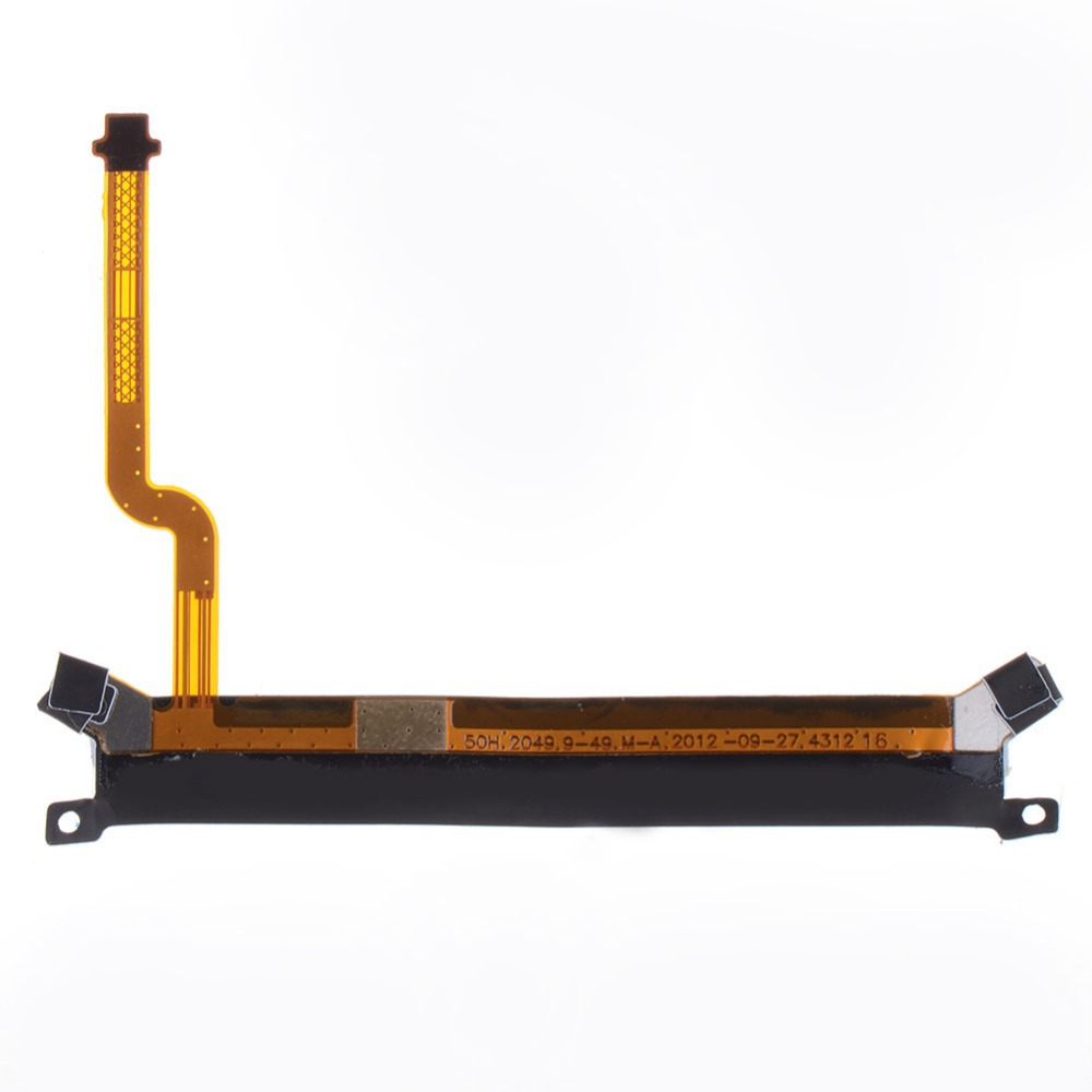 2015 Good Quality For HTC 8S Power On/Off Button Mic Proximity Sensor Flex Cable VA983 P(China (Mainland))