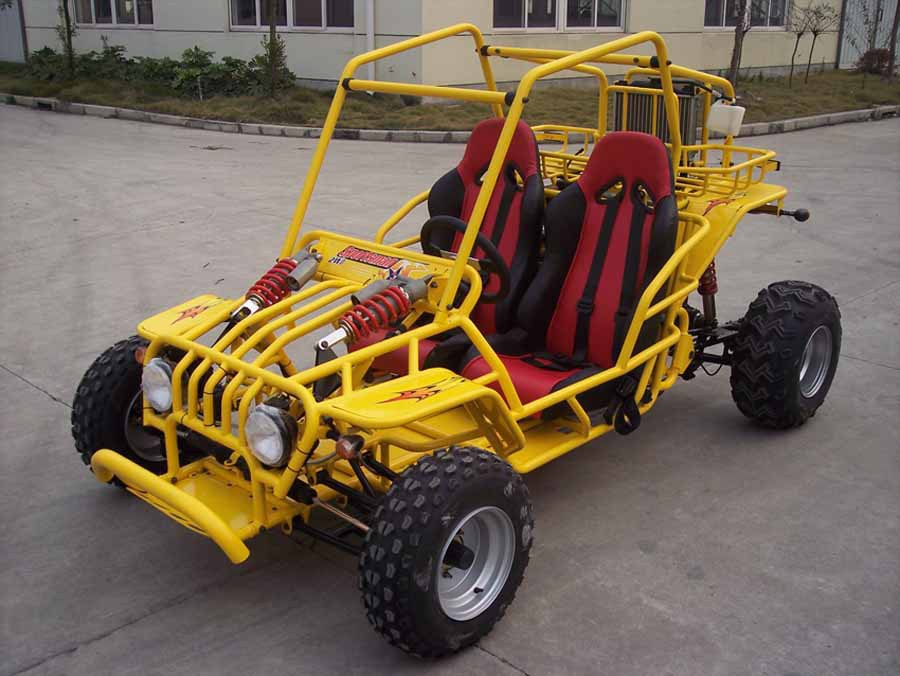Dune Buggy Bumpers : Cc dune buggy two seats go kart gk in atv parts