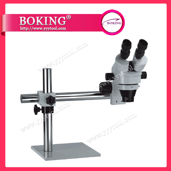 Jewelry Tools 7X-45X Diamond Setting Microscope with stand goldsmith machine tools jewelry microscope <br><br>Aliexpress