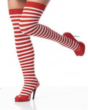 S9001 Two colors striped stockings wholesale and retail fashion style stockings popular design comfortable nice cute stocks