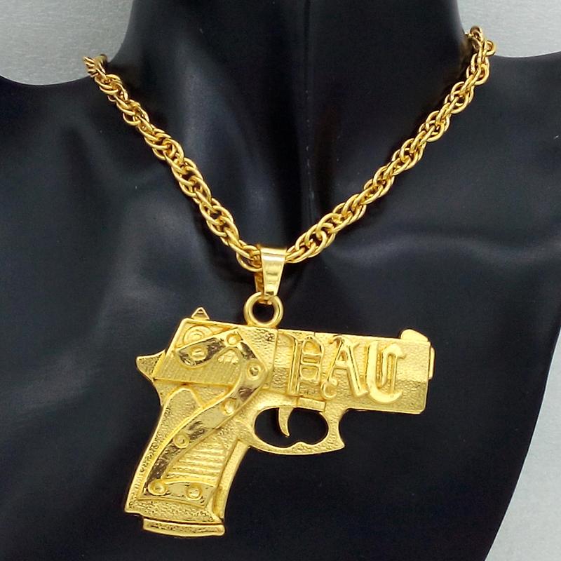 halskæde guld