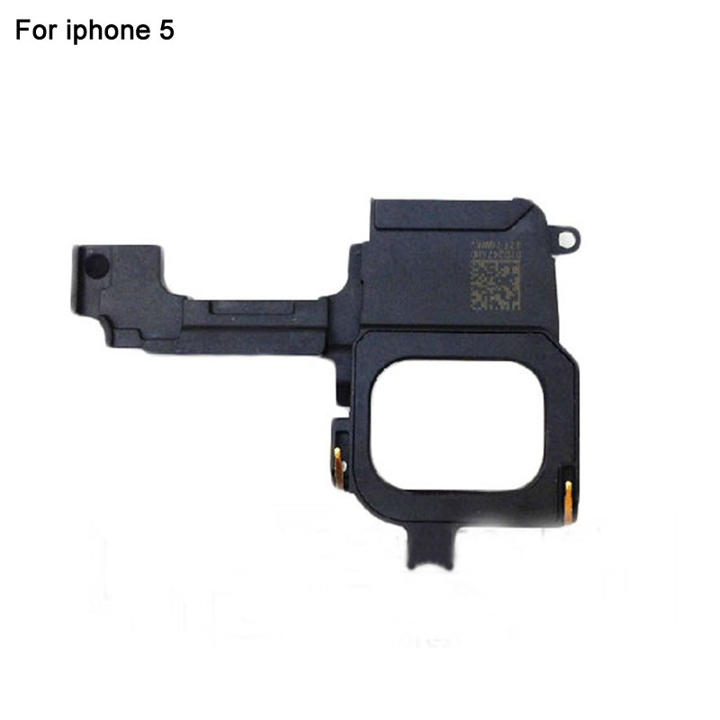 Cell Phone Replacement Parts For iphone5 5G Ringer Louder Speaker Buzzer Repair 1 Piece/Lot Original Quality(China (Mainland))