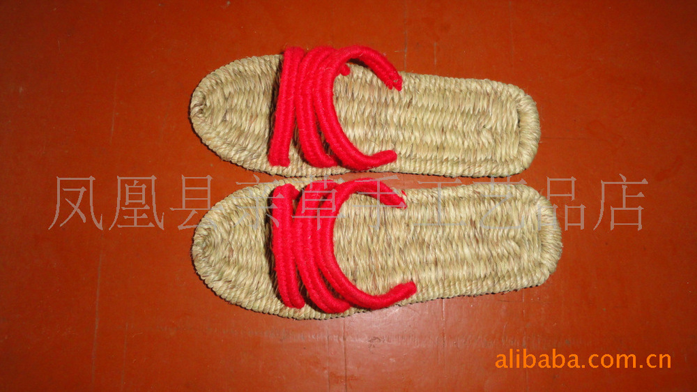 Caters to couples sandals handmade slippers hemp shoes fashion sandals sandals wholesale