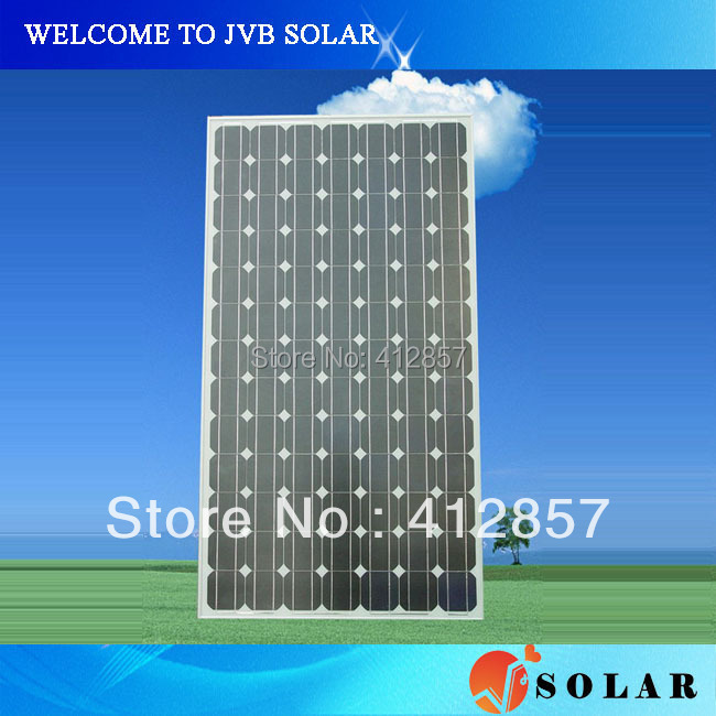 import solar panels kit 245w monocrystalline silicon pv cell modules home roof from China CE TUV certificate(China (Mainland))