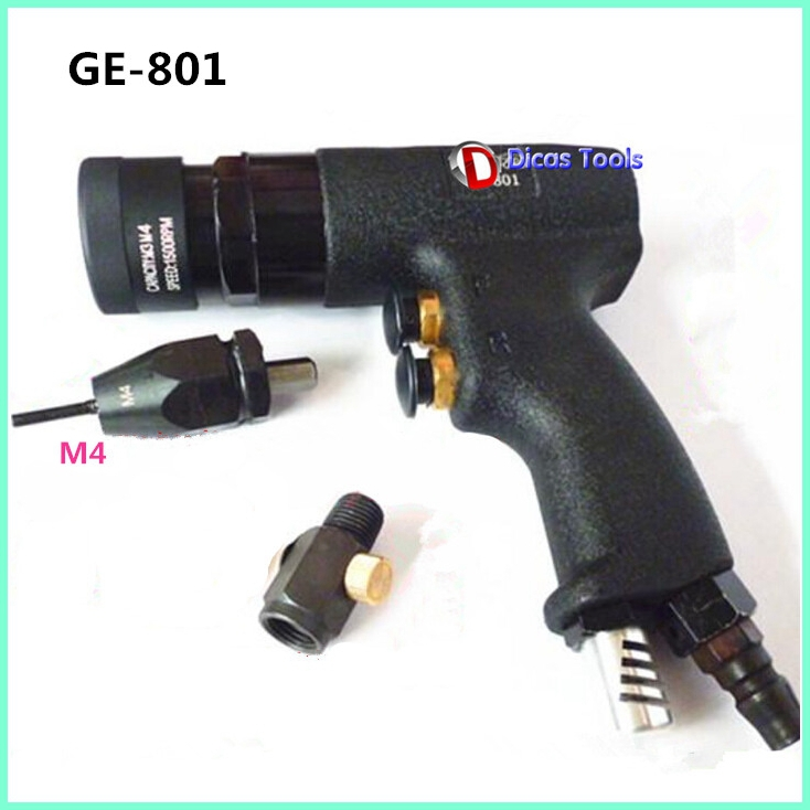 high quality pneumatic rivet nut gun pull nut self locking pneumatic pulling cap gun pneumatic tools <br>