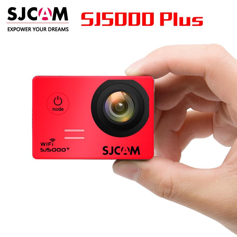 SJCAM SJ5000 WiFi 1080