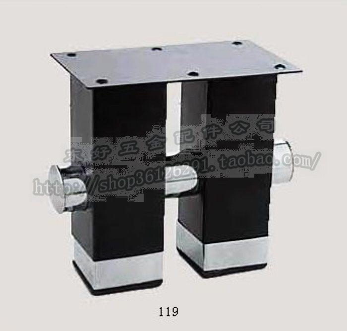 H214 sofa feet bubble nail furniture fittings tea table vestibular furniture cabinets(China (Mainland))