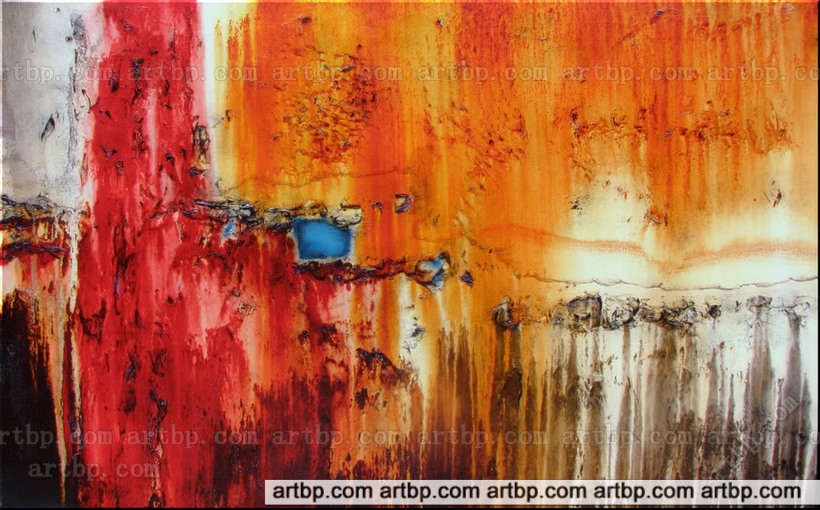 Buy modern abstract painting canvas art painting figure eloise cheap