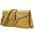 Designer Real Leather Messenger Bag Women Trendy All match Shoulder Bag Classy Cheap Ladies Fab Cowhide