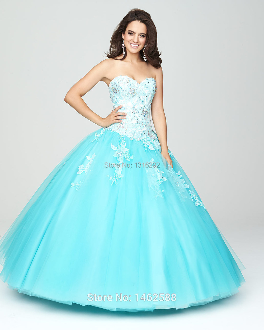 Awesome Dresses For Sweet 16 Party Illustration - All Wedding ...