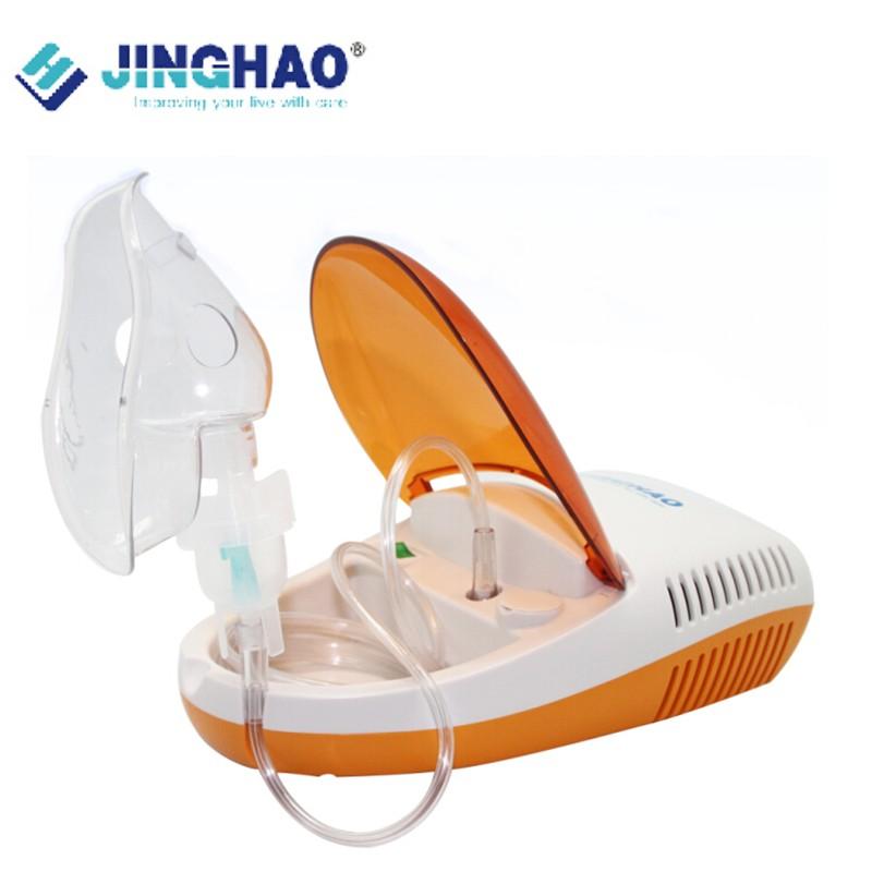 JINGHAO Acessórios Nebulizador Compressor de Ar Portátil 10 mL Copo Kit/Adulto para Medicação Nebulizador Máquina Cuidados Pessoais JH-102(China (Mainland))