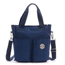 Buy Large capacity multifunction Mummy bag Casual tote Women shoulder bags WaterProof messenger nylon bag travel tote shopping bag for $24.55 in AliExpress store