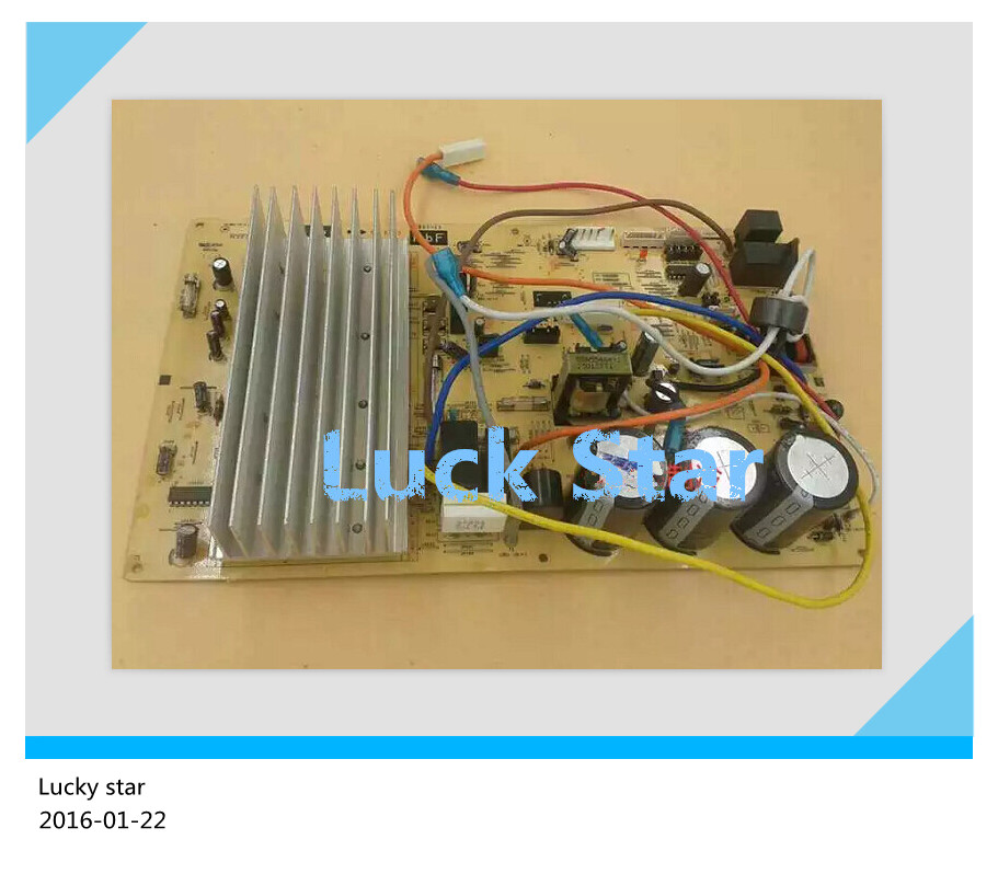 95% new for Mitsubishi Air conditioning computer board circuit board RYF505A503 good working<br><br>Aliexpress