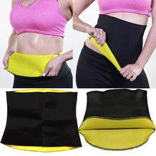 Hot Neoprene Slimming font b Waist b font shapers Belt 2016 Body Slimming Cinchers font b