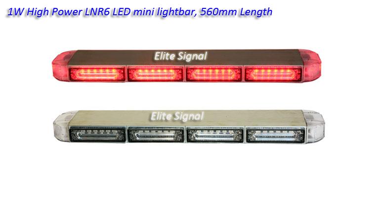 Free shipping!! 560mm High brightness GEN3 1watt LED mini lightbar, LED minibar with 54pcs LEDs, aluminium housing, DC12V or 24V(China (Mainland))