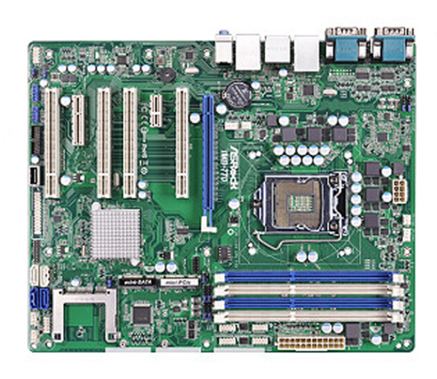 Ipc asrock motherboards imb 770 1155 architecture supports for Architecture 770