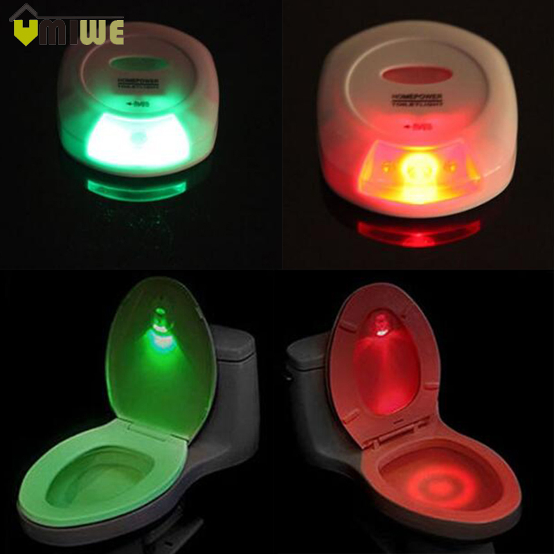 red light in the bathroom  Online Buy Wholesale hotel operator from  China hotel operator LED Motion Activated Toilet Nightlight With AARed Light In Hotel Bathroom   jobs4education com. Red Light In Bathroom Hotel. Home Design Ideas