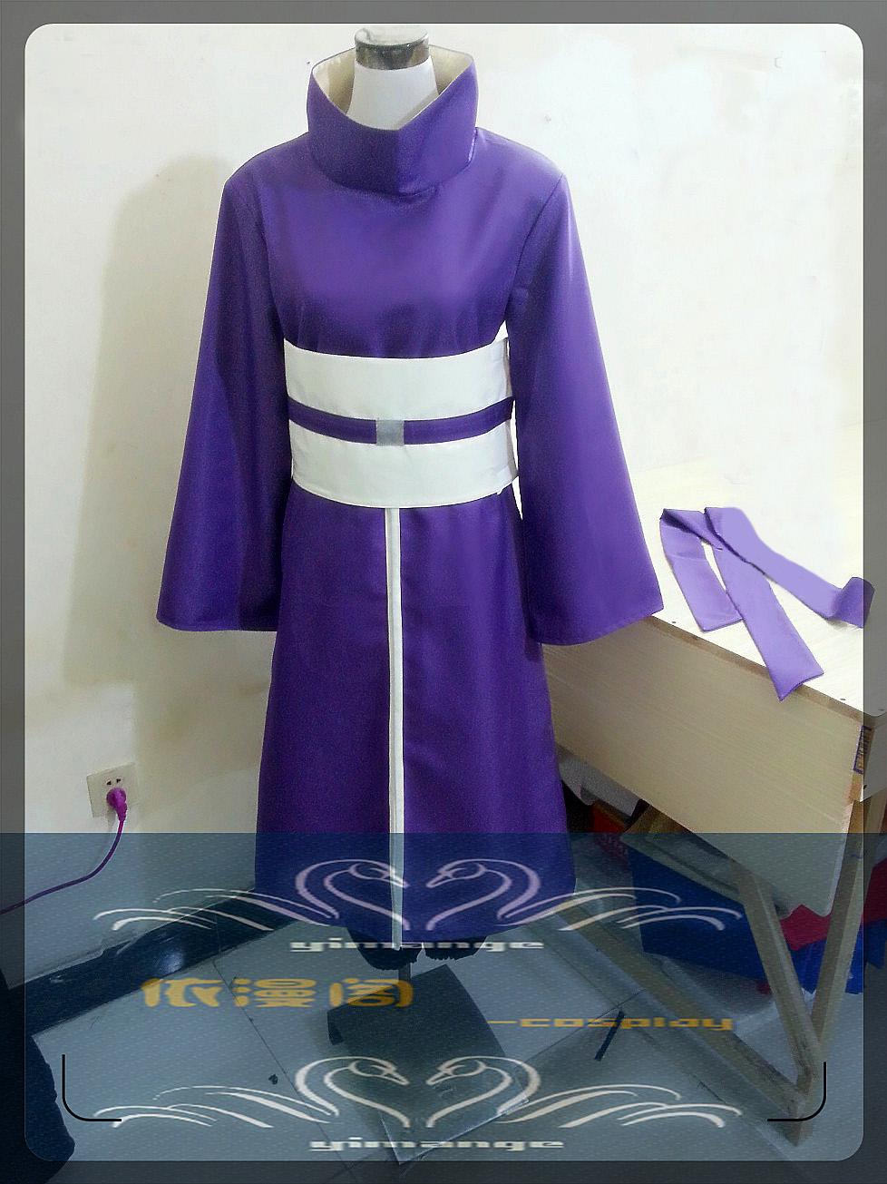 Naruto Uchiha Madara Uchiha Obito Cosplay Costume