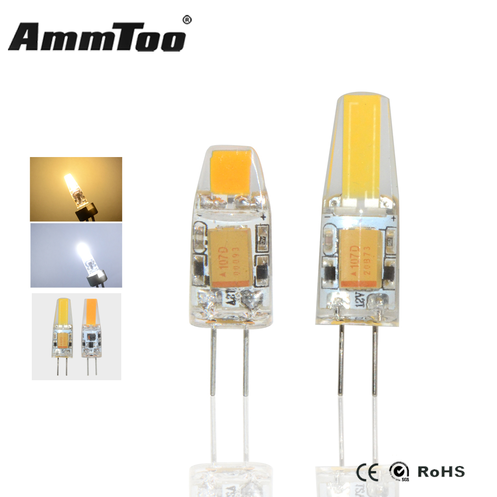 Dimmable G4 LED Lamp 12V AC/DC COB Light 3W 6W High Quality G4 COB LED Lamp Bulb Crystal Chandelier Replace Halogen LED Light(China (Mainland))