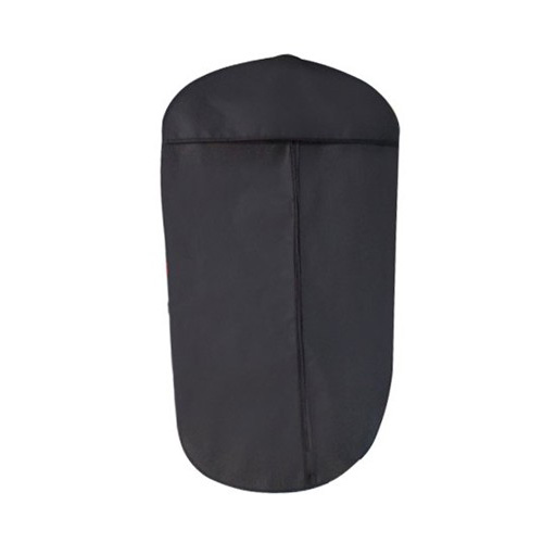 Cool Fashion Black Travel Suit Wedding Cover Skirt Dress Garment Coat Shirt Bag Carrier(China (Mainland))