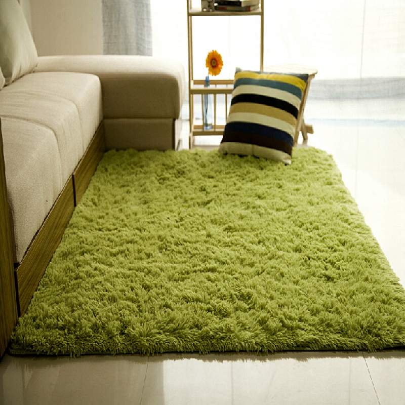 shaggy living room carpets bedroom kids play soft fluffy area rug