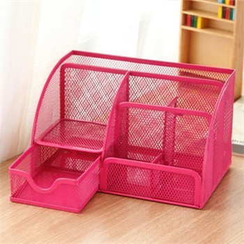 Compare prices on desktop stationery holder online - Cute desk organizers accessories ...