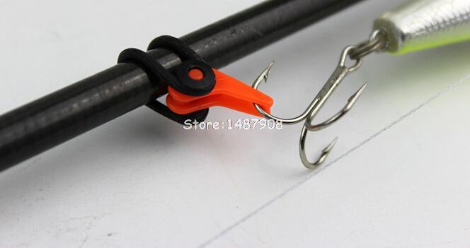 держатель для крючков и приманок