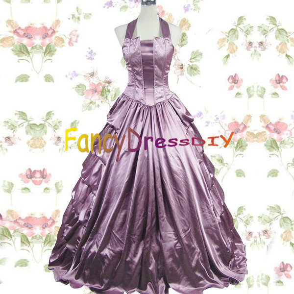2015 Sleeveless Ball Gowns adult southern belle costume Victorian dress Halloween costumes for women lolita dress plus size V006(China (Mainland))