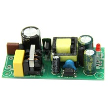 J34 Free Shipping 5V 2A Precision Isolation Bare Plate Switching Power Module Supply Regulator 10W(China (Mainland))