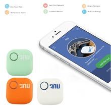 Mutter 2 smarttag smart bluetooth-tracker schlüsselfinder alarm Lage tracker für kinder ohne batterie, haustier, persönliche Gegenstände(China (Mainland))