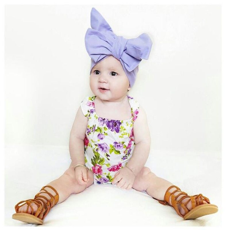 Summer Baby Girl Rompers Flowery Girls Clothing Set Short Sleeve Newborn Baby Rompers Kids Clothing Roupas Bebes Infant Jumpsuit(China (Mainland))